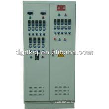Equipo auxiliar plástico Singel Electric Panel 210