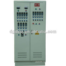 Plastic auxiliary equipment Singel Electric Panel 210
