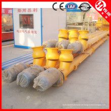 Schraubenfördererherstellung in China