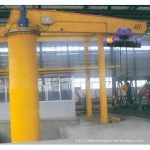 3 Ton, 5 Ton, 10 Ton Ground Mounted Jib Crane