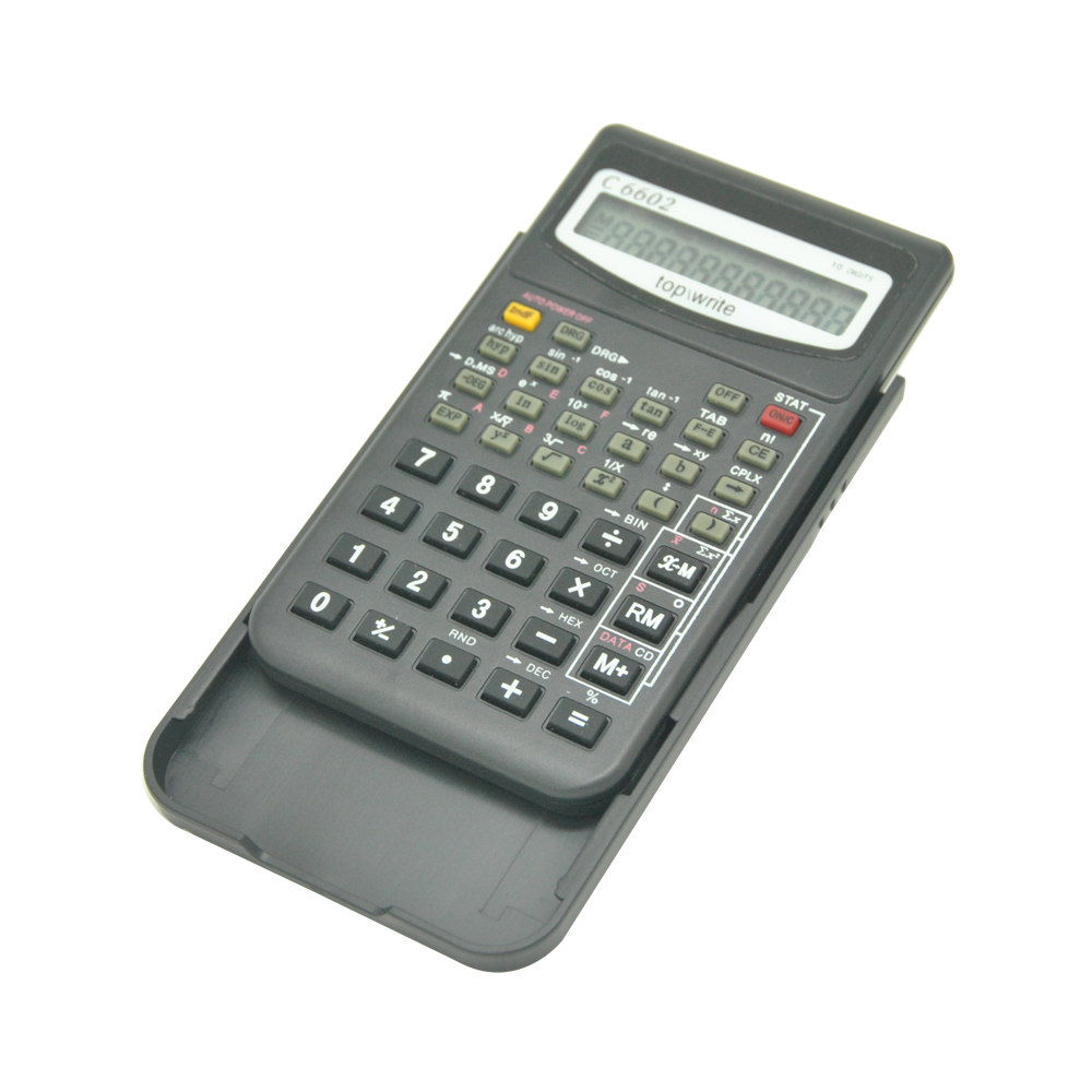 Small Size Students Office Scientific Calculator