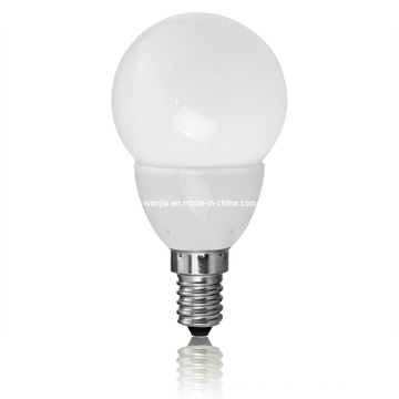 5 W Dimmable LED Globe Light with CE