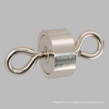 Imán de neodimio N52 Locker magnético y combinador