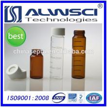 40ml EPA VOA Glasfläschchen für Umweltprüfung