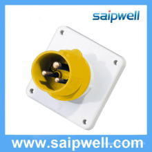 Vente chaude 110V 230V 400V 500V Multi Prise Prises Dans Différents Courant SP810