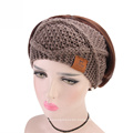 Cool girl winter hat for school party bandanas