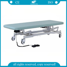 AG-ECC03 CE ISO height adjustable electric motor control medical exam bed AG-ECC03 CE ISO height adjustable electric motor control medical exam bed