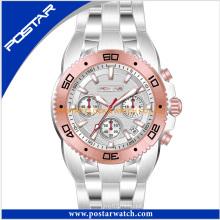 Fashion High Quality Quartz Watch Sport Watch for Men