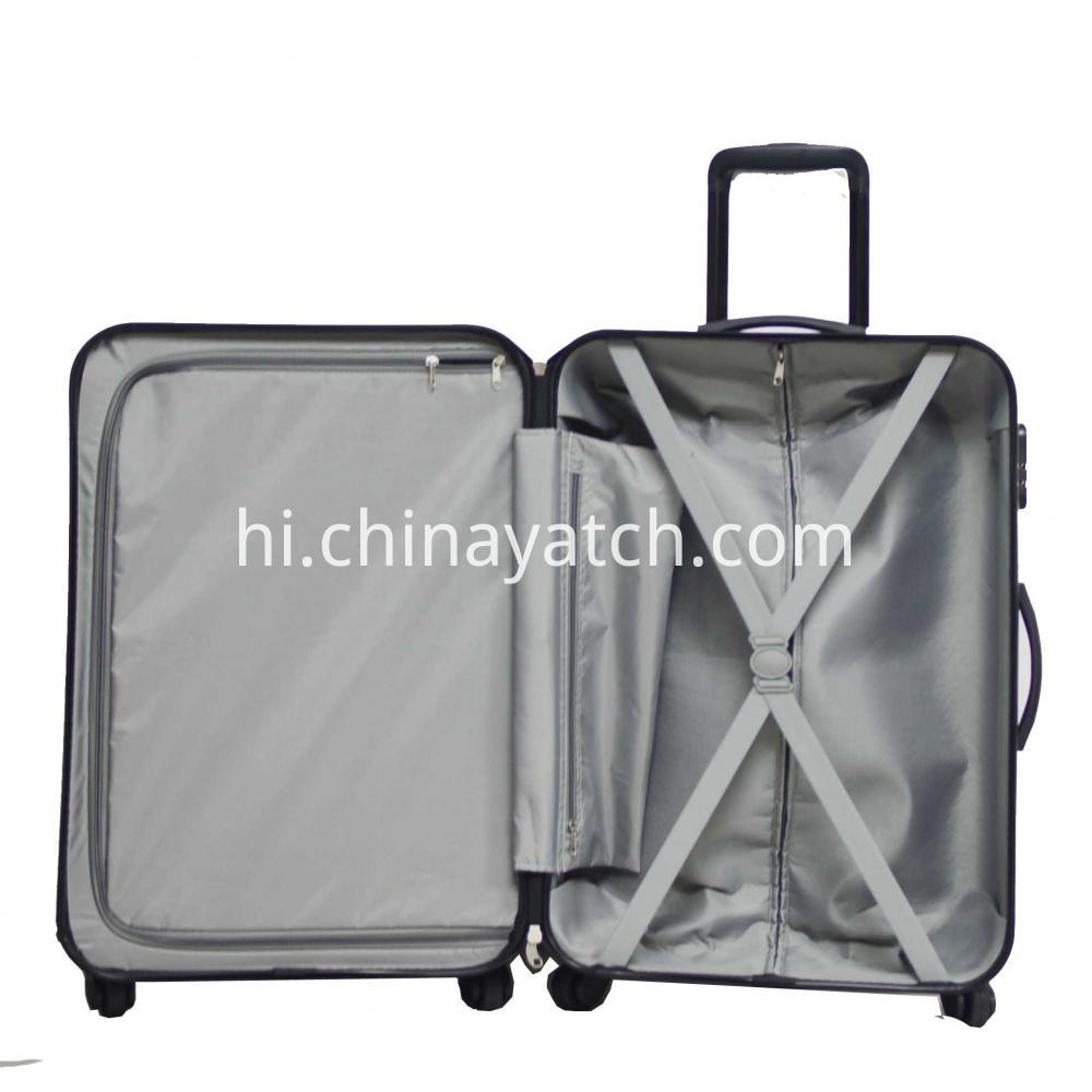 New Material Trolley Suitcase