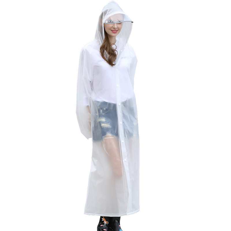 High Quality PU Raincoat03