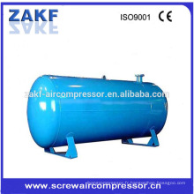 ZAKF utilisé dentaire 2.5m3 Bar vis compresseur d'air des récepteurs d'air