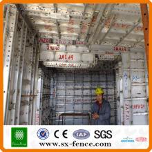 Modelo de alumínio concreto preço de fábrica