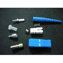 Connectors for Optical Patch Cord Sc