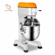 CE approval multi functions belt construction 20 liter electric cake mixer mixer cake commercial cake mixer