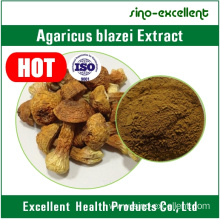 Factory Price for Standard Ratio Herbal Extract Agaricus Blazei Extract export to Turks and Caicos Islands Manufacturers
