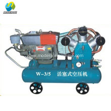 W3/5 Direct Diesel Air Compressor