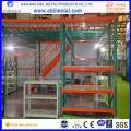 Aço pesado e alto armazenamento Multi-Layers Racking