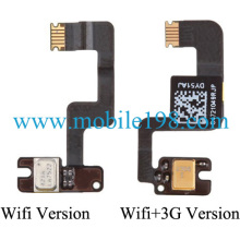 OEM para iPad 3 Micrófono Flex Cable Ribbon WiFi 3G