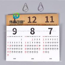 2020 New Printing Custom Logo Special Calendar / Stationary