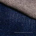 Desconto Tecido de poliéster Spandex Denim para Jeans