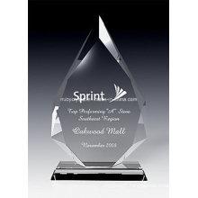 Prestige Flame Award Trophy (NU-CW960)