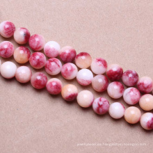 catálogos de cuentas gratis cuentas de piedras preciosas naturales redondas lisas