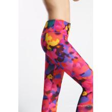 Women Cool Dry Tights Leggings Sport Fitness