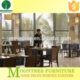 MDR-1313 Top Quality Hotel Luxury Dining Room Furniture