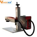 Máquina de marcado láser de fibra colorida Vmade
