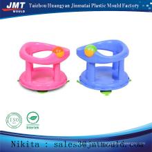 sécurité en plastique bébé siège de bain moule