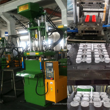 Hl- 125g Small Plastic Injection Molding Machine for Bottle Cap