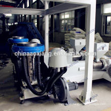 Computer control rolling T-shirt & flat bag making machine used paper bag making machine