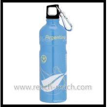 750 мл Спортивные путешествия алюминиевые бутылки воды (R-4037)