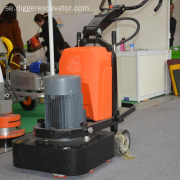 12 Heads Planetary Concrete Floor Grinder