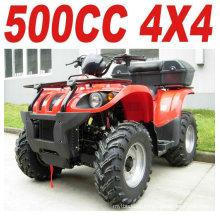 QUADRO 500CC 4X4 ATV (MC-394)