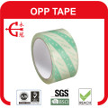 Yg Water Based OPP Tape
