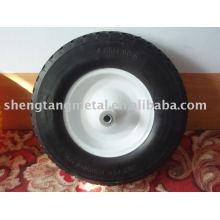 PU foam wheel 16 inch
