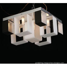New Style Modern Room Glass Ceiling Lights (MX7695-9WB)