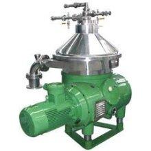 Séparateur de lait Centrifugeuse à 3 phases Centrifugeuse au lait écrémé