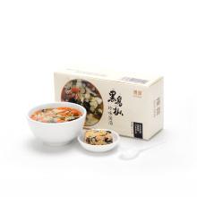 Sopa vegetal de hongos concentrada FD