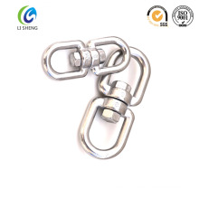 US Type Forged Galvanized Chain Swivel