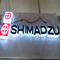 Custom Made LED Embedded Acrylic Letters