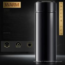 Tasse de voyage de café de LeakProof thermique