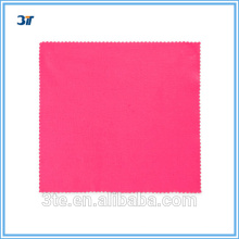Tissu de nettoyage de lentille microfibre Premium