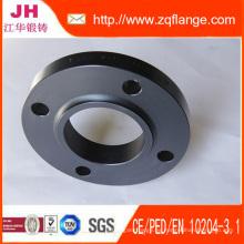 Brida forjada de acero de carbono (A105 Sorf 300lb)