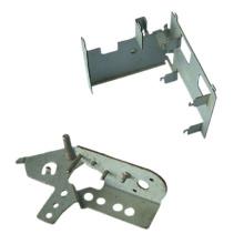 Kundenspezifische Präzisionsguss-Metall-Stanzprodukte