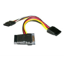 SATA Power Separate Cable