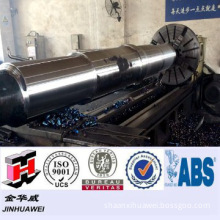 AISI 4140 Shaft Forged Round Shaft