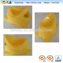 plastic potty chair toilet for babies ,plastic education tub chair mold maker