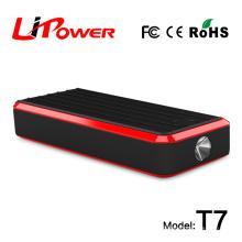 Auto springen Starter Power Bank Auto Batterie Sprungbox für 12 Volt Fahrzeug